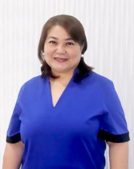 Mary Ann Luz