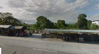 Vacant Lot in Lubao, Pampanga