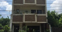 Residential Building in Ideal Subdivision, Quezon City