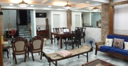 6BR Residential/Office Townhouse in Roxas District