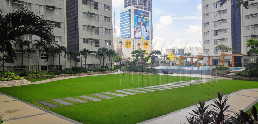 34 sqm 1BR Condo Avida Vita Tower 2