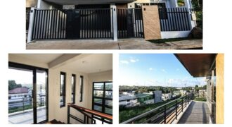4BR House and Lot in Antipolo