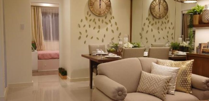 2BR Penthouse at Aston Residences, Pasay City