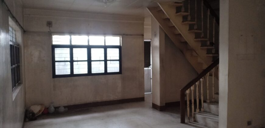 250 SQM House and Lot in 20th Avenue, Cubao