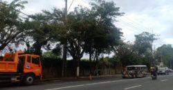 Vacant Lot in Mendez-Nunez Tagaytay