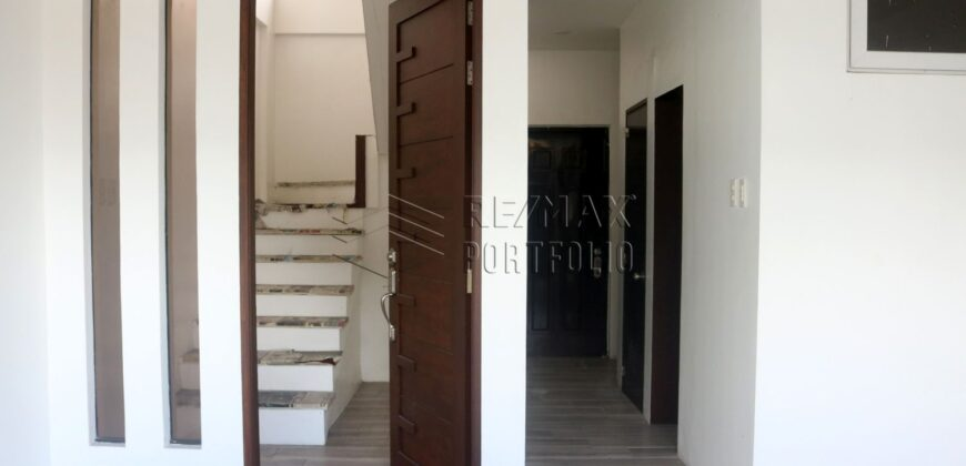 4-Storey Townhouse in West Kamias