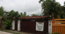 19,583 SQM Land with Hot Spring in Tiaong, Quezon
