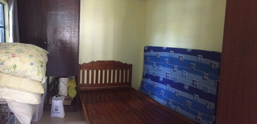 House and Lot in Novaliches