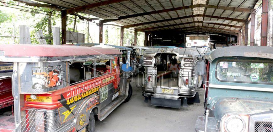 482 sqm Industrial Lot in Valenzuela City