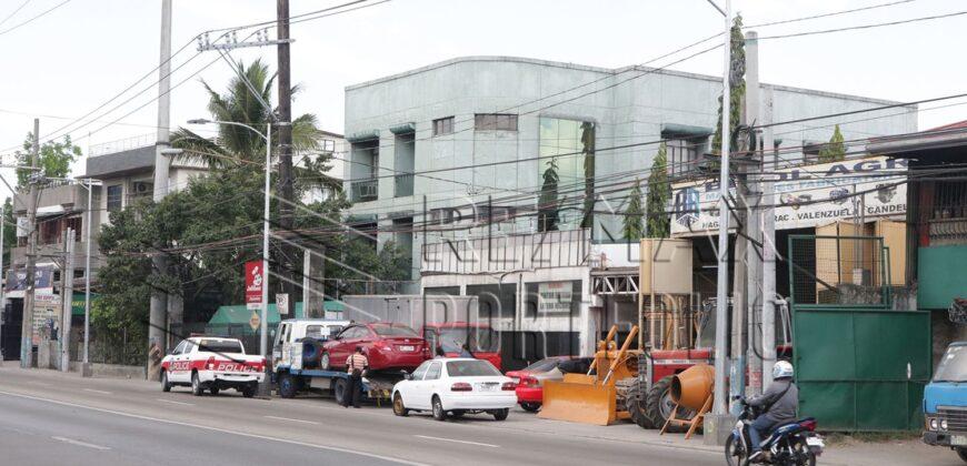 1,612 SQM Industrial Lot in Valenzuela City