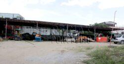 2,716 SQM Industrial Lot in Valenzuela City