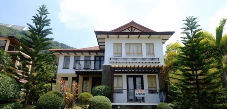 4BR House and Lot in Tagaytay Midlands