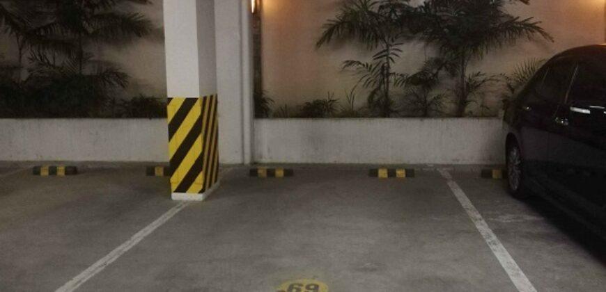 2BR Condo in Accolade Place, Quezon City