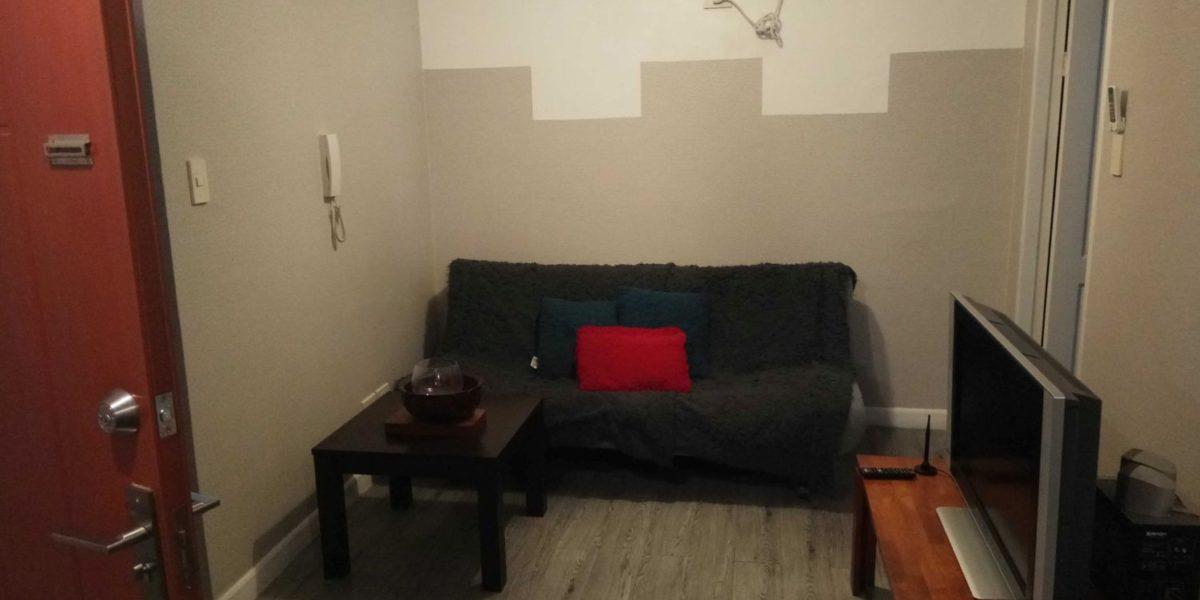 1 Bedroom Condo in ADB Avenue Tower,Pasig City