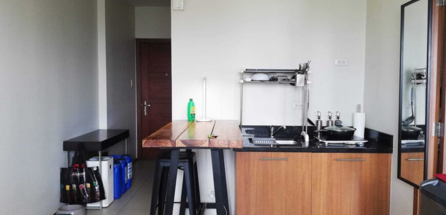 1 Bedroom condo in Circulo Verde, Quezon City