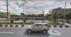 5,552 SQM Commercial Lot along Marcos Highway, Antipolo