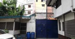 1546 SQM Residential Lot in Cubao