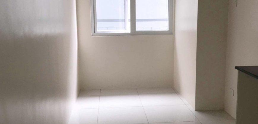 Studio unit in SM Green Residences Manila