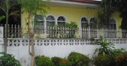 204 SQM House and Lot in Quezon City