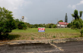 240sqm Residential lot in Cavite