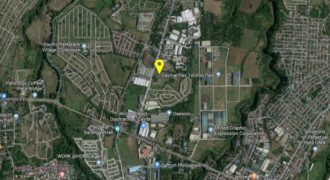 11,679 SQM Commercial Lot in Paliparan, Cavite