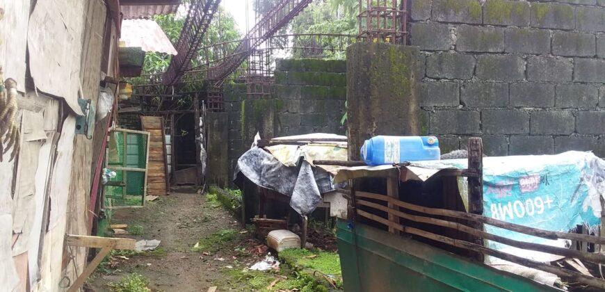 380 SQM Vacant Lot in Sta. Monica, Novaliches, Quezon City