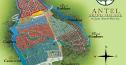 172 SQM Residential Lot in Antel – Grand Oakridge Cavite