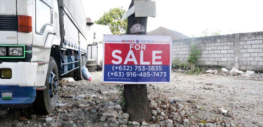 Vacant Lot in Marikina
