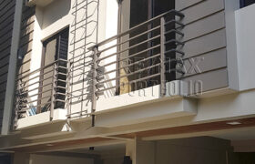 For Sale: Brand New 3 Bedroom Townhouse in Tandang Sora, Quezon City