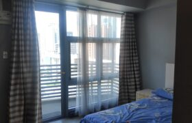For sale! 2BR Spacious corner unit with parking in Greenbelt Madison, Makati City