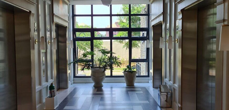 For LEASE 1BR Unit at The Sandstone Portico by Alveo