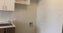 FOR LEASE   STUDIO UNIT The Vantage at Kapitolyo by Rockwell Primaries