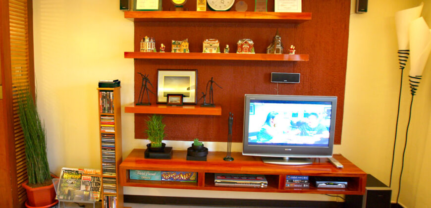 RUSH SALE! Studio with 1BR combined unit at The Palmdale Heights in Pasig City with Parking