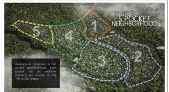 FOR SALE! 526 sqm lot in Riomonte Canlubang, Laguna