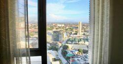 FOR SALE Pristine 1BR in Avida Towers Centera, EDSA, Mandaluyong