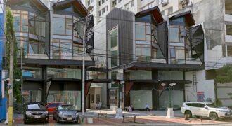 4-Storey Commercial Property in Tomas Morato, Quezon City