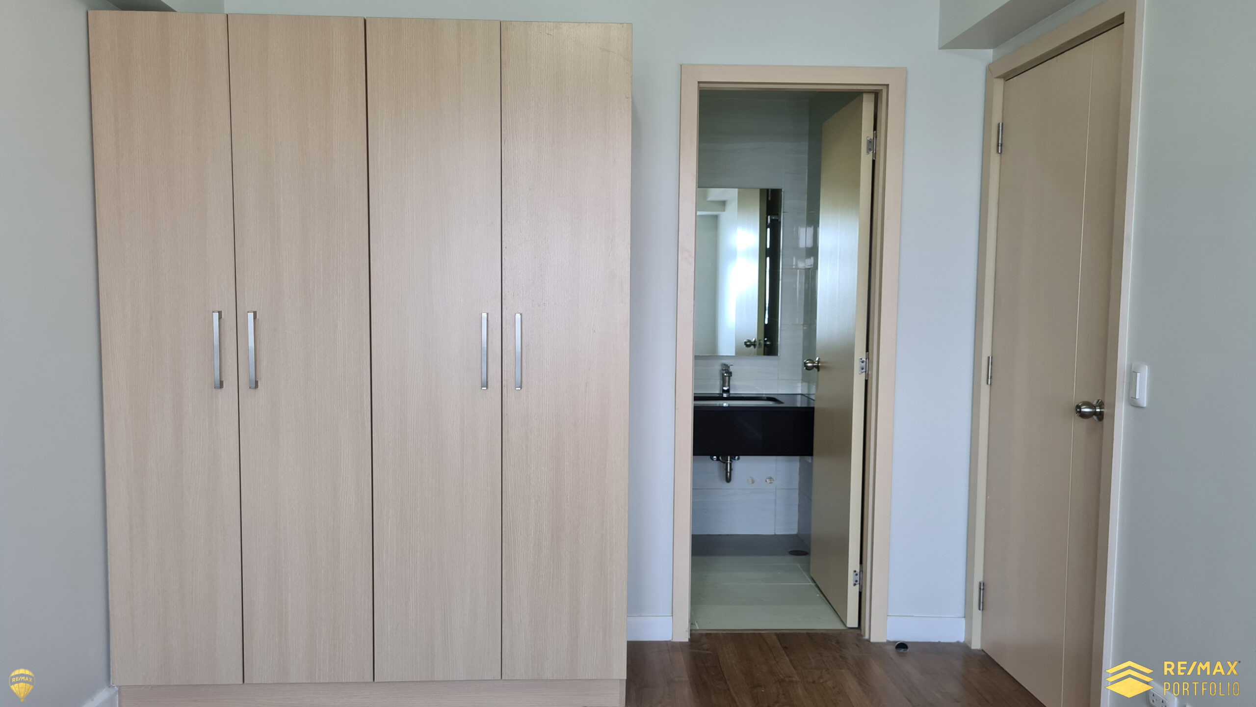 1BR Unit at The Sandstone Portico by Alveo, Pasig
