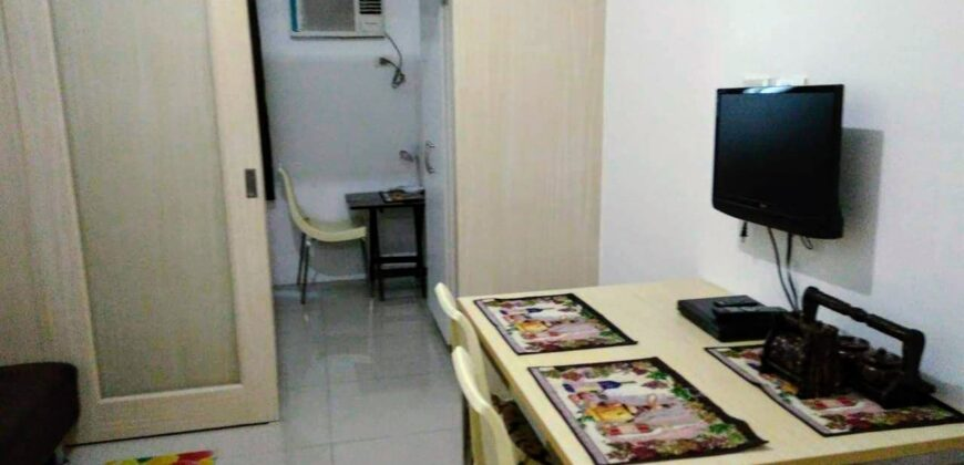 FOR SALE! Well-Located 1BR in Light Residences, Mandaluyong for Php 3.4 million