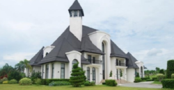 230 sqm residential lot in Chateaux de Paris, South Forbes Golf Estate, Silang Cavite