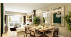 2BR Unit in High Park at Vertis North