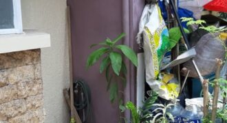 FOR SALE! 2 Bedroom Townhouse , Isidora Hills, Quezon City