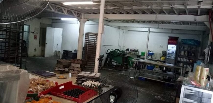 For Sale! Warehouse/Commissary/Residential Property in San Roque, Marikina