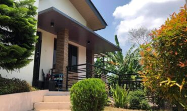 3BR house and lot in Sun Valley Estate, Antipolo