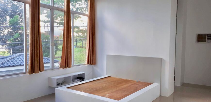 For Sale: 4BR Townhouse unit A in Kristong Hari, Quezon City