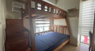For sale: 2BR unit in Sunshine 100, Pioneer, Mandaluyong.