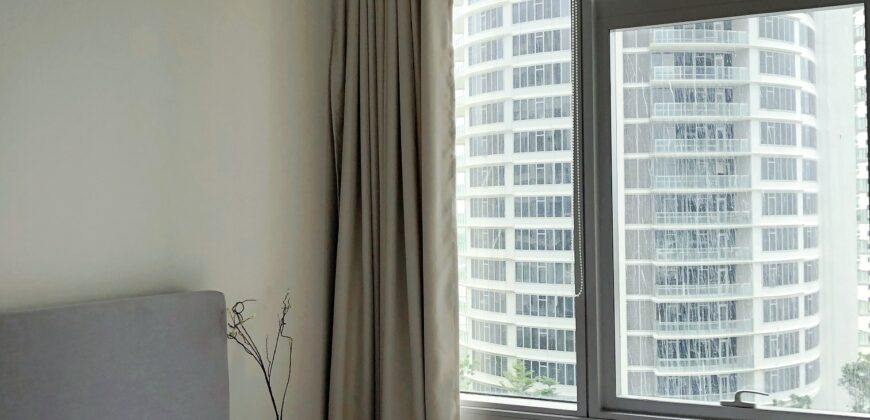 1BR unit in Lincoln Tower, Proscenium at Rockwell (w parking)