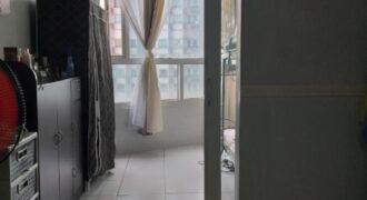 1BR unit with parking for sale in Mezza Residences