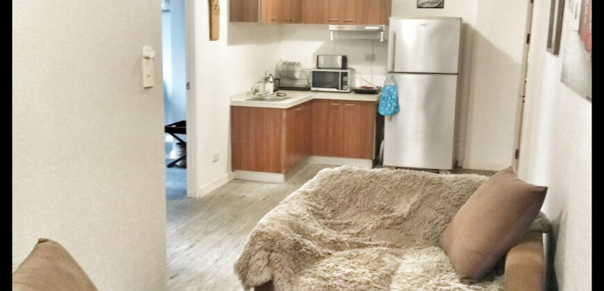 Furnished 2BR in ADB Avenue Tower, Ortigas Center, Pasig