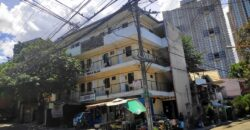 FOR SALE! Rental apartment building in Pasig for Php 75 million (negotiable)