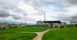 343 sqm lot Nuvali Hillcrest Estates